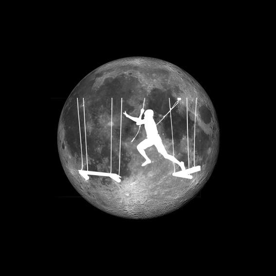 Mondscheinklettern