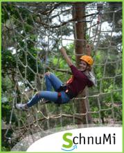 schnurstracks-Mittwoch Klettern für 15 Euro Klettersonderpreis