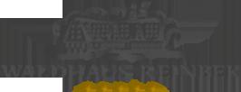 Logo des Waldhaus Reinbek