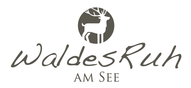 Logo von Waldesruh am See