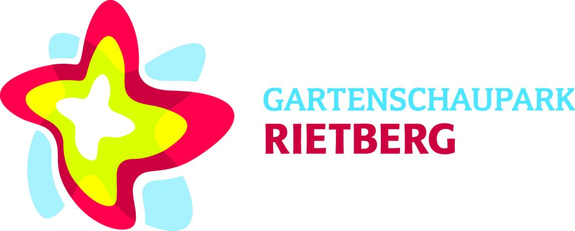 Logo des Gartenschaupark Rietberg