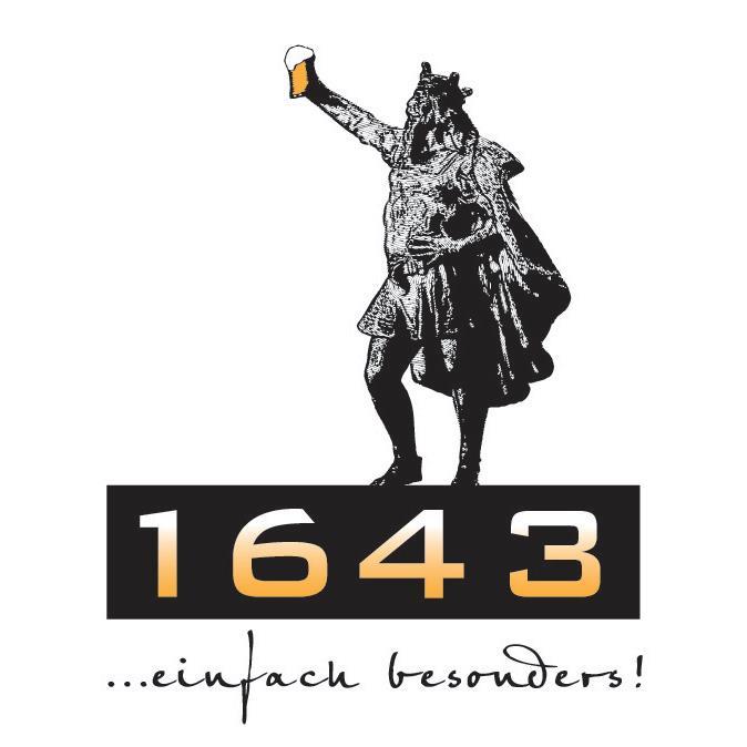 Logo des 1643