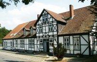 Bismarckmuseum Friedrichsruh Sachsenwald Aumühle bei Hamburg