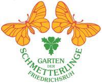 Garten der Schmetterlinge Friedrichsruh Sachsenwald bei Hamburg