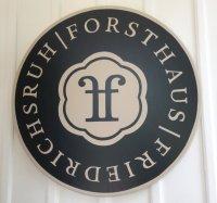 Restaurant Forsthaus Friedrichsruh bei Hamburg