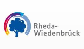 House Running Schnurstracks Rathaus Rheda-Wiedenbrück